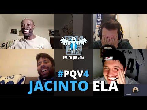 PERICO QUE VOLA amb Jacinto Elá   #PQV4