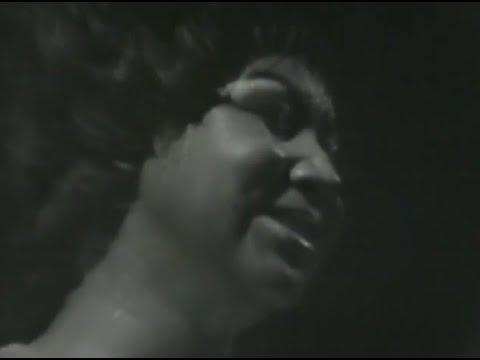 Aretha Franklin Spirit In The Dark (Continued)
