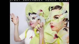 bjork moments of clarity tony dominguez remix 2016