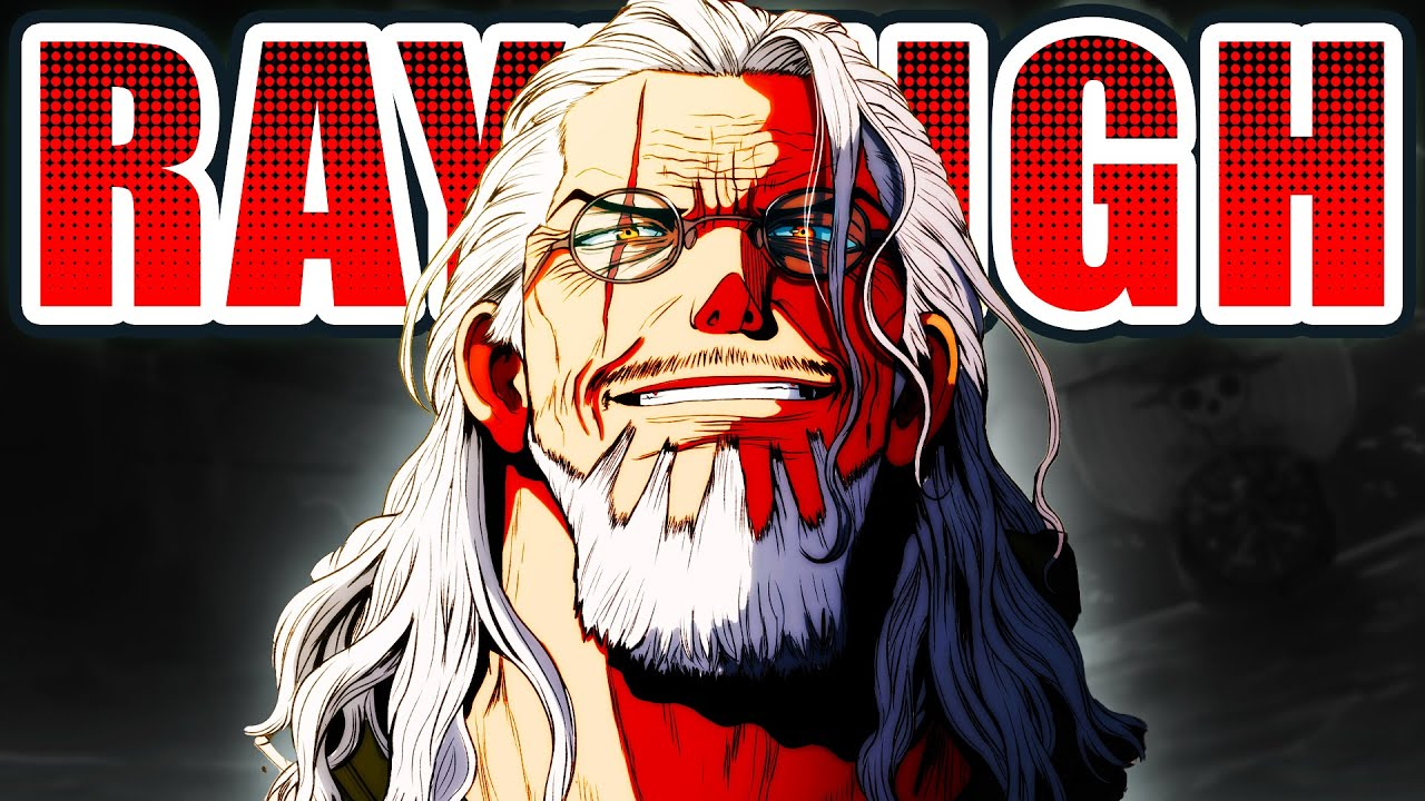 Download Rayleigh Is A Goddamn Legendary Character