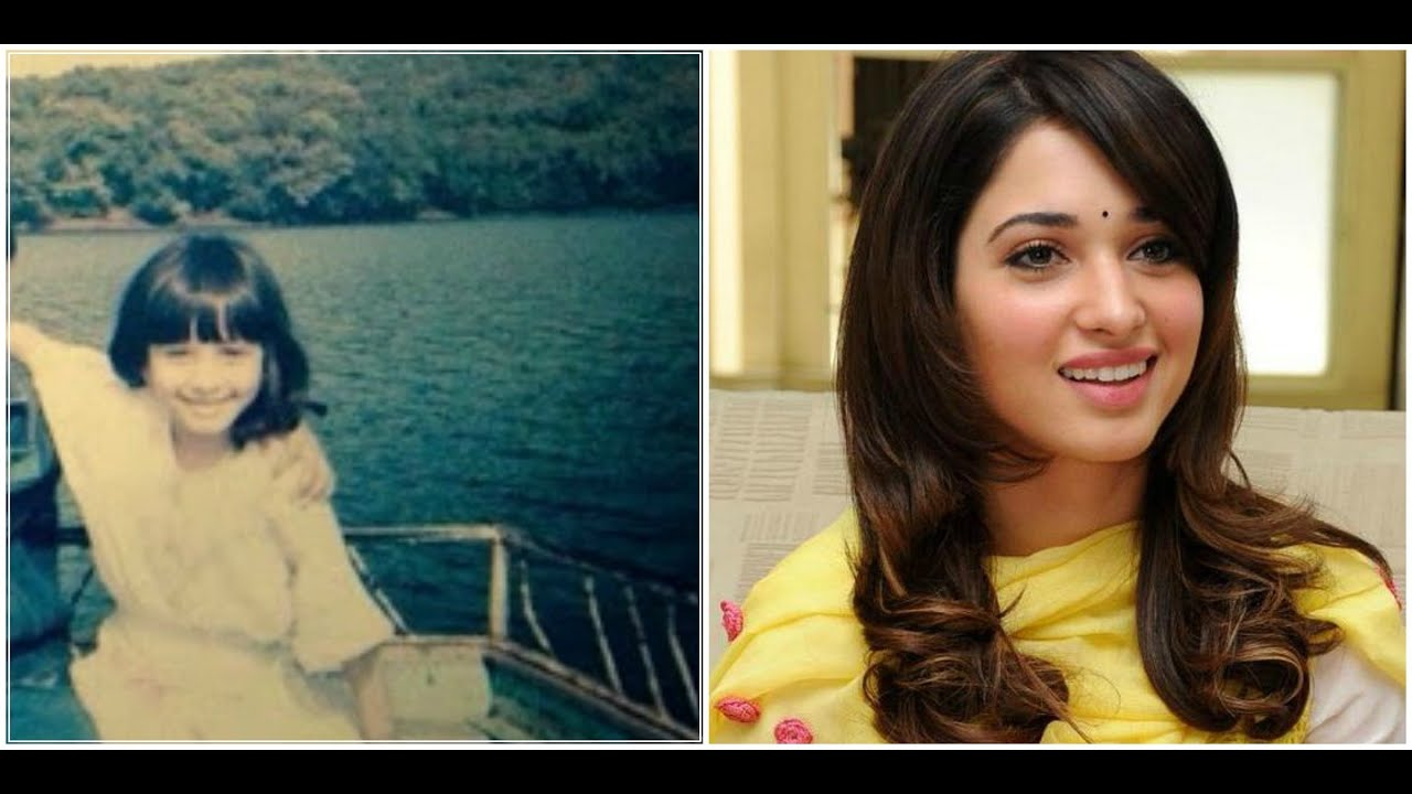 Image result for tamanna childhood pics