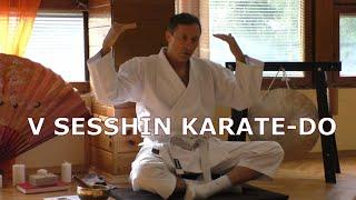 V Sesshin Karate-Do. Czas najlepiej wykorzystany.