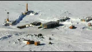 El lago Vostok (el último misterio de la humanidad)