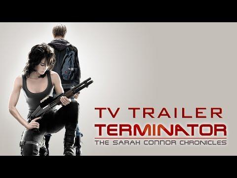 Terminator: The Sarah Connor Chronicles TV Trailer