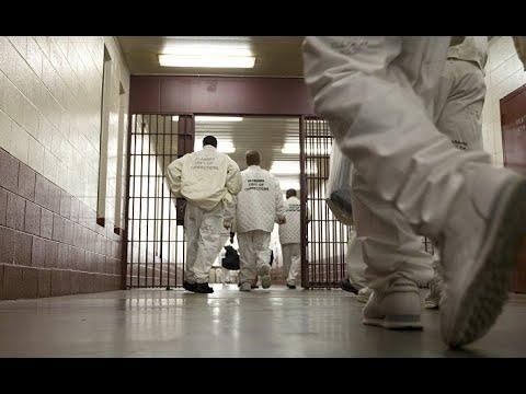 Жуткие тюрьмы Алабамы: проверка показала, что там постоянно убивают и насилуют (The New York Times,