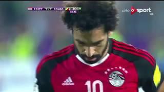Emocionante relato en la clasificación de Egipto al Mundial de Rusia 2018