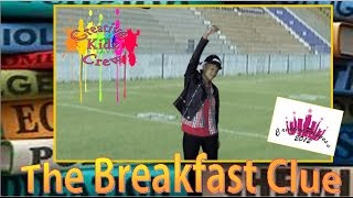 Creative Kidz Crew | The Breakfast Club, Clue Game, Parody, Creative Comedy - Creative Princess