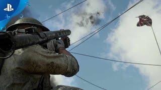 Call of Duty WWII - Beta Weekend