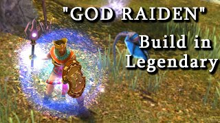 Titan Quest Atlantis  The \