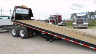 Used Freightliner Rollback Tow Truck For Sale|Houston Beaumont Texas TX