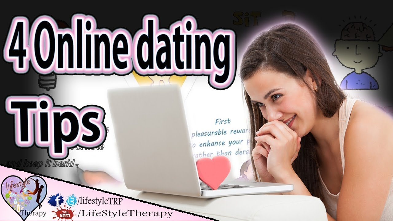meeting first time online dating