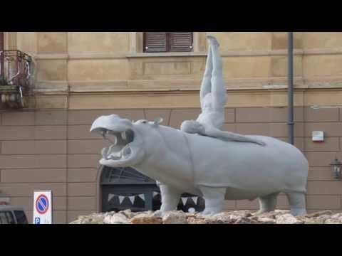 Slideshow Italie Juni 2016