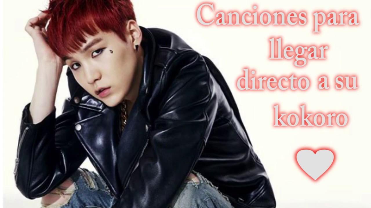 Canciones Kpop Para Enamorar Youtube