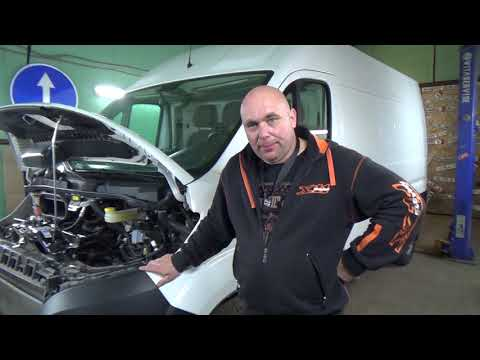 Доработка штатного догревателя Webasto Boxer, Jamper, Ducato заводским способом (ПРОШИВКА)