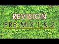 Revision - Premix 1 & 2  for UPSC || IAS