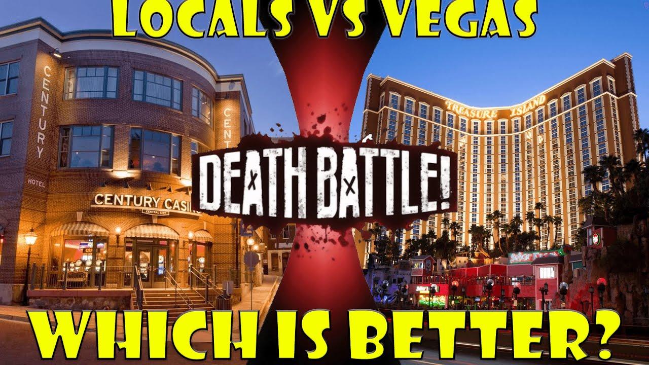 Anzahl Casinos Las Vegas