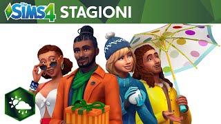 The Sims 4 Stagioni: trailer di gioco ufficiale delle festività