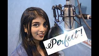 perfect-ed-sheeran-my-english-hindi-cover