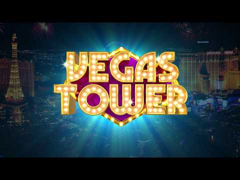 Vegas Tower 🎰 Classic Slots Machines & Video Poker