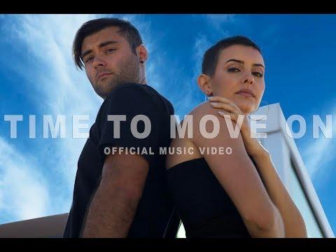 Hudson Henry - Time To Move On  ft. Lisa Cimorelli