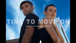 Hudson Henry - Time To Move On (Official Video) ft. Lisa Cimorelli