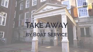 Take Away by Boat Service