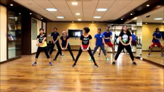 Zumba® Choreography by Vijaya for Dance Basanti , Ungli