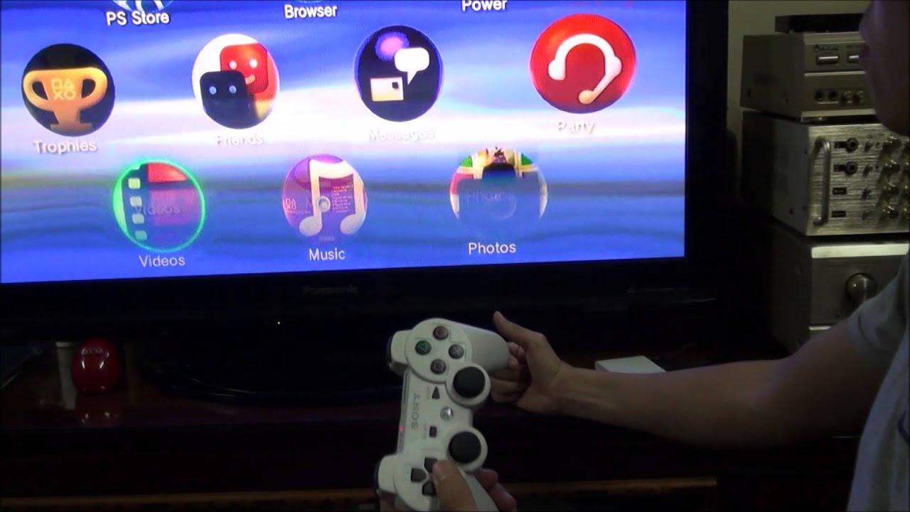 Tinhte.vn - Trên tay máy chơi game console Sony PS Vita tv