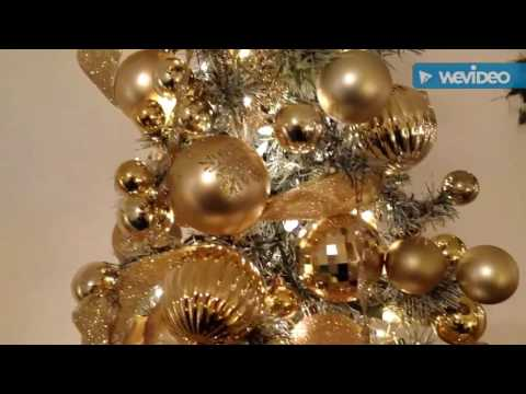 Christmas 2016-Guest bedroom decor-Part I in series 2016