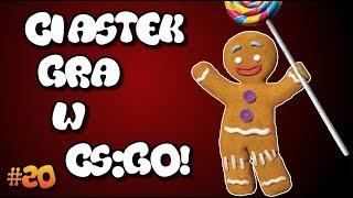 CIASTEK GRA W CS:GO! - TROLL #20