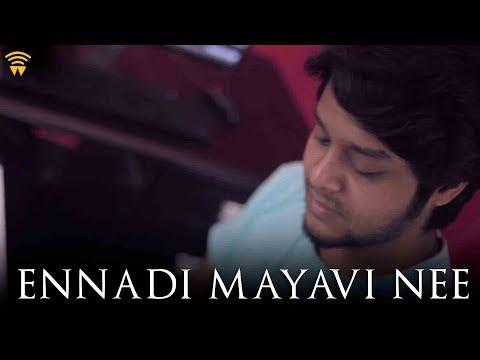VADACHENNAI - Ennadi Maayavi Nee (Cover by Raag Band) | Dhanush | Vetri Maaran | Santhosh Narayanan