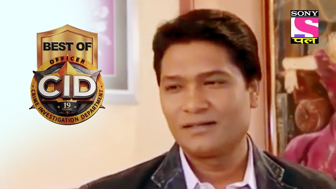 Best Of CID | सीआईडी | Girl In The Painting | Full Episode
