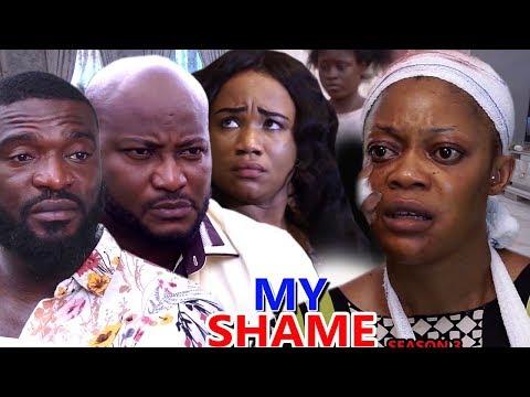 MY SHAME SEASON 3 – (New Movie) 2019 Latest Nigerian Nollywood Movie Full HD | 1080p