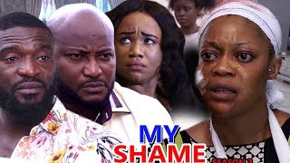 MY SHAME SEASON 3 - (New Movie) 2019 Latest Nigerian Nollywood Movie Full HD | 1080p
