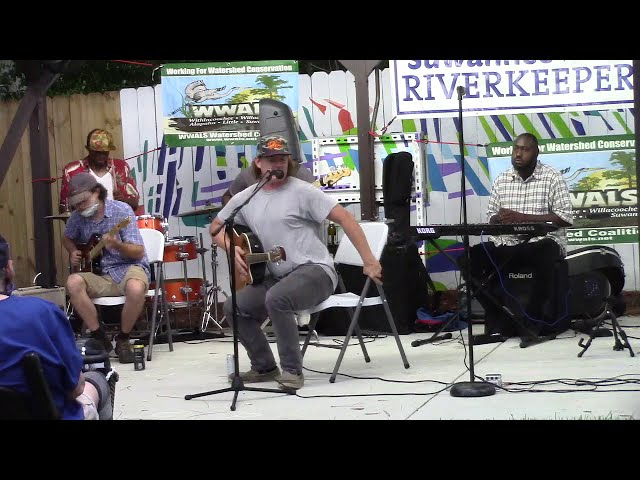 Dirty Bird and the Flu, Headliner, 2020 Suwannee Riverkeeper Songwriting Contest