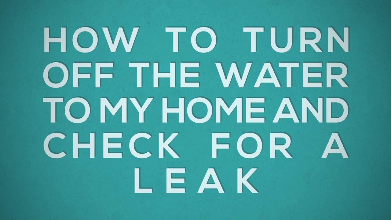 Leak Detection & Repair | Riverside CA | RT Olson Plumbing