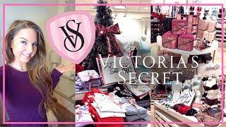 VICTORIA'S SECRET MEGA SALE!! 40% OFF! SHOP WITH ME!!