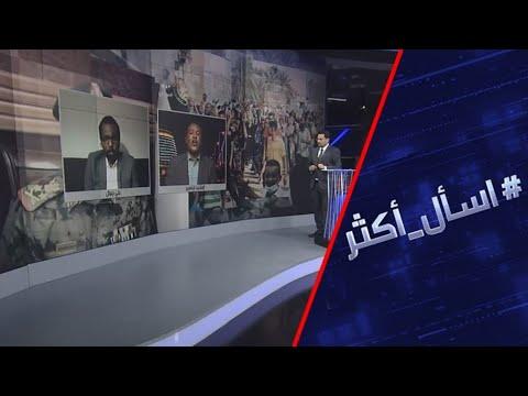 السودان..انقلاب عسكري أم تصحيح لمسار الثورة؟