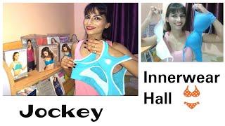 Jockey Innerwear Hall for Women stayprettysangita