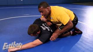 Wrestling Basics with Jordan Burroughs - Pins