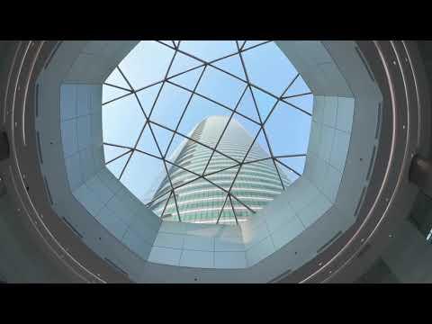 Dubai Diamond Exchange - World's Largest Diamond Trading Floor