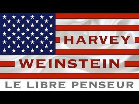 LLP : L'Affaire du Scandale Sexuel Harvey Weinstein (14 oct 2017) Salim Laïbi