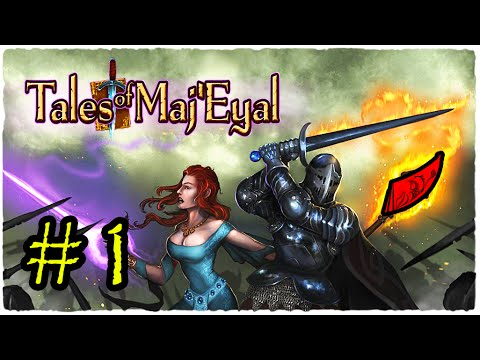 Best COMPLETED Let's Play? :: Tales of Maj'Eyal General ...