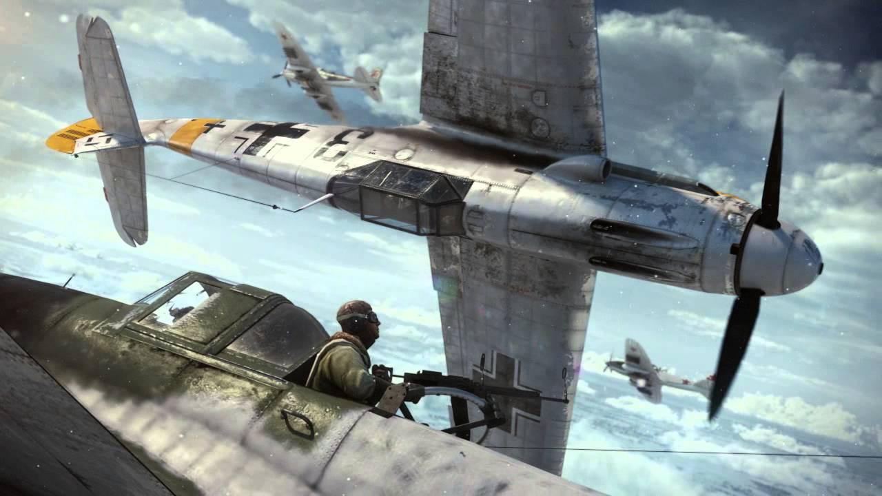 IL-2 Sturmovik: Battle of Stalingrad - game good - The
