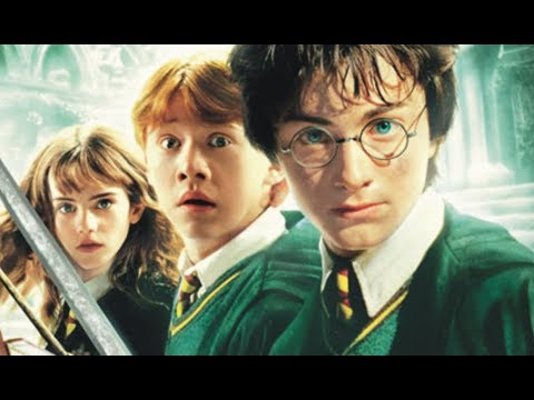 Harry Potter e a Câmara Secreta Nintendo GameCube