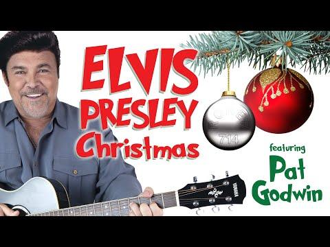 The BOB & TOM Show - Elvis Presley Christmas - Pat Godwin