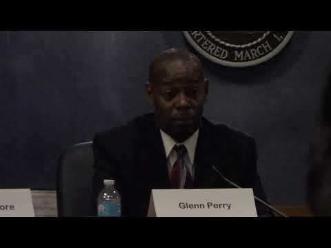 Portsmouth Constitutional Officers Candidate Forum 09192017