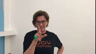 Carola - Trainer Joymotion