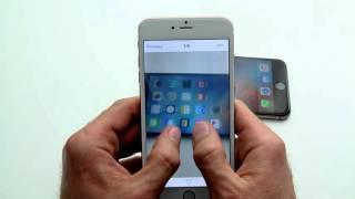 FAKE Rose Gold iPhone 6S Plus (***BUYER BEWARE***)