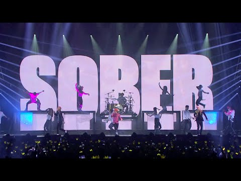 BIGBANG - TOUR REPORT '맨정신(SOBER)' IN MALAYSIA
